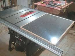 Skil Table Saw Tool Repair Using A Cheap Table Saw Woodworking Stack Exchange