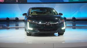 honda clarity phev electric will both cost 35 000