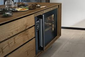 electrolux grand cuisine is the kitchen of the future with