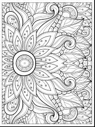 tropical coloring pages page colored of flowers colored coloring pages of flowers