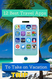 Best Road Trip Map 12 Best Travel Apps To Take On Vacation Kids Are A Trip