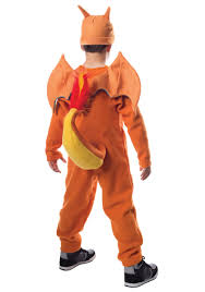 pikachu costume halloween city boys charizard costume