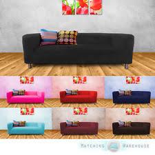 sofa klippan ikea klippan sofa cover ebay