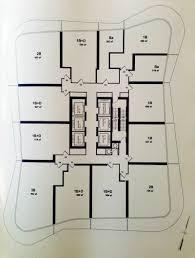 Toronto Condo Floor Plans Toronto Vip Condo Article Index