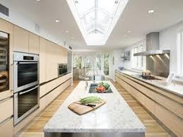 kitchen with island galley kitchen with island layout home design ideas