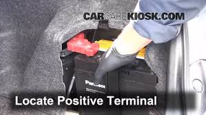 2011 toyota camry battery how to jumpstart a 2007 2011 toyota camry 2009 toyota camry