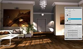 3d home interior design software roomeon the first easy to use interior design software