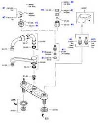 how to repair a leaky kitchen faucet how to fix a leaky kitchen faucet with two handles 3 how to