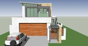 Narrow Block Floor Plans Awesome Narrow Home Designs Perth Photos Decorating Design Ideas
