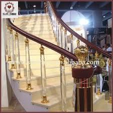 balcony indoor acrylic balusters buy indoor balcony railing