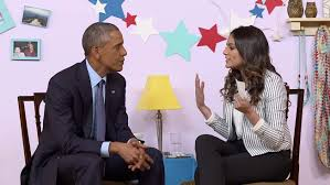 Youtube Whitehouse Why President Obama Agreed To Be Interviewed By Youtubers U2013 Adweek