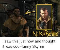 Funny Skyrim Memes - 25 best memes about funny skyrim funny skyrim memes