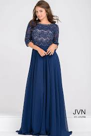 evening dresses u0026 gowns jvn by jovani