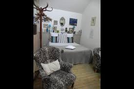 chambre chez l habitant le havre chambre d hôtes avec jardin arboré et vue sur la ville et la mer