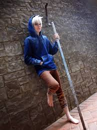 rise of the guardians jack frost by malindachan on deviantart
