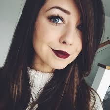 zoella my favourite your pin this pic if you watch her and if you like this