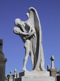 exquisite cemetery statues art pinterest cemetery statues