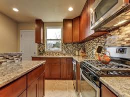 granite tile countertop design ideas modern kitchen 2017