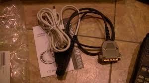 xts5000 xts2500 oem motorola usb programming cable and other