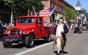 dates for american thanksgiving 2014 america u0027s best towns for july 4th travel leisure