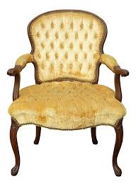 Antique Accent Chair Picture 29 Of 39 Gold Velvet Chair Best Of Vintage