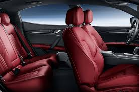 maserati steering wheel driving 2014 maserati ghibli first drive motor trend