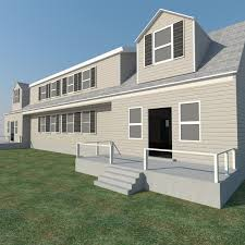 3 story duplex 3d models holydragon78