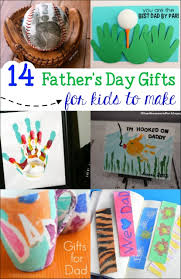 fathers day gifts kid made s day gifts mess for less