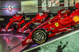 ferrari factory ferrari factory museum maranello tour from florence with lunch