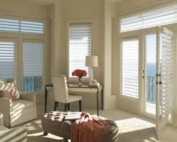 Blinds For French Doors Window Shades Shades On Wheels