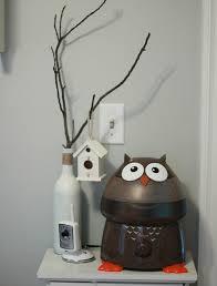 humidificateur chambre enfant chouette ã la maison humidificateur chambre d enfant vapeur bébé