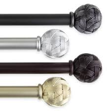 Discount Curtain Rods Discount Curtain Rods And Hardware On Hayneedle Curtain Rods And