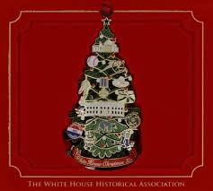 white house holidays