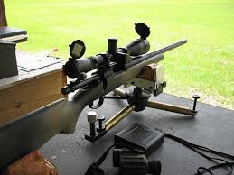 Bench Rest Shooting Rest Benchrest Shooting To Hold Or Not The Forearm Depending Upon