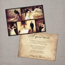 Wedding Thank You Gift Ideas Four Tricks To Writing Good Wedding Thank You Cards Weddingood
