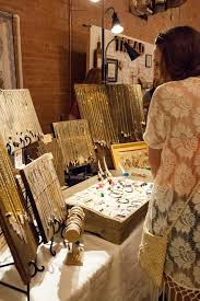 image result for jewelry craft booth display ideas jewelry