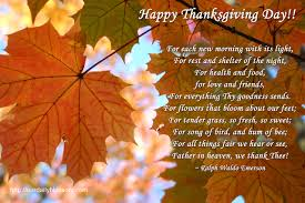 thanksgiving day quotes 2016 wishes messages thankyou sayings for