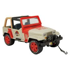 jurassic world jeep matchbox jurassic world legacy collection jeep wrangler with winch