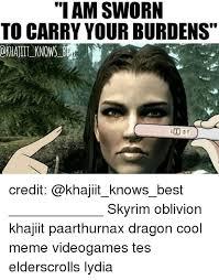 Khajiit Meme - 25 best memes about oblivion khajiit oblivion khajiit memes
