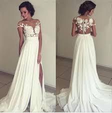 custom made wedding dress wd09 lace simple charming wedding dresses a line wedding