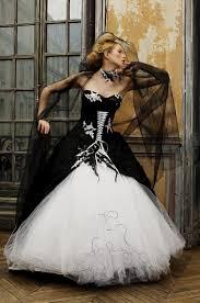 purple black and white wedding dress naf dresses