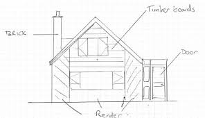 guide to planning permission and building regulations for house