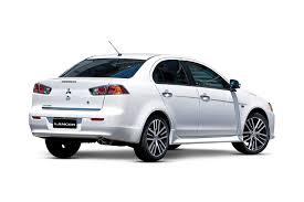 silver mitsubishi lancer 2017 mitsubishi lancer ls 2 0l 4cyl petrol automatic sedan
