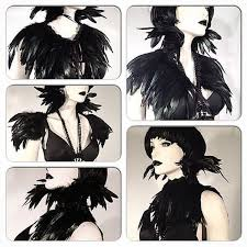 Black Raven Halloween Costume 25 Black Feathers Ideas Raven Feather Ravens