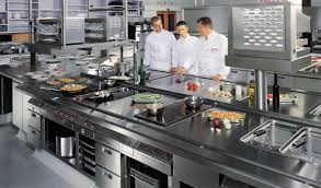 commercial catering equipment henwood electrical