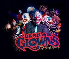 dark clowns home facebook