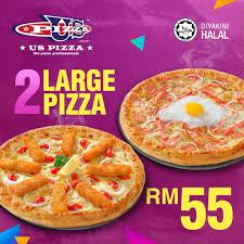 domino pizza ukuran large berapa slice home us pizza malaysia