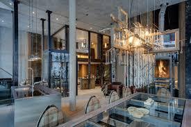 backstage luxury loft zermatt switzerland just luxury