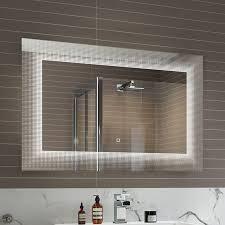 Bathroom  Bathroom Illuminated Mirrors Led Bathroom Lights Cheap - Cheap bathroom mirrors with lights