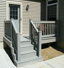 Front Entry Stairs Design Ideas Wooden Steps Up To Front Door Wood Stairs Awesome Step Design